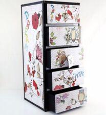Children's for Girls Floral Bedroom Furniture