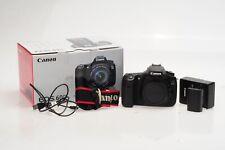 Canon EOS 60D 18MP Digital SLR Camera Body                                  #888