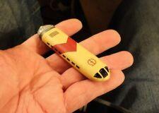 1/350 9 cm Viaggiatore 50DT Cutter smallcraft NON VERNICIATA resina kit modello