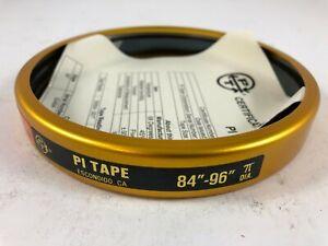 """PI tape 84"""" - 96 """""""