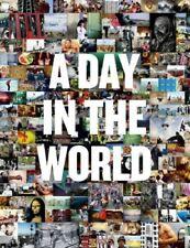 A Day in the World-Jeppe Wikstrom,Ayperi Karabuda Ecer,Brigitte Lardinois,Chris