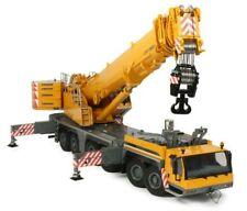 LIEBHERR LTM 1350-6.1 diecast mobile crane, 1:50, WSI