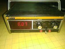 B Amp K Precision Model 282 Digital Multimeter