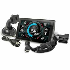 Edge Insight CTS3 Digital Gauge Monitor 84130-3 New 1996 AND UP FORD DODGE CHEVY