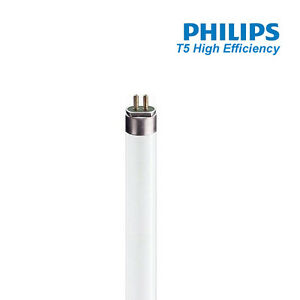549mm FHE  14 14w T5 Fluorescent Tube 840 [4000k] Cool White  (Philips 14840)