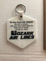 COLLECTORS OZARK AIRLINES Key Chain