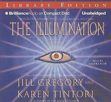 The Illumination, Jill Gregory and Karen Tintori, Good Books