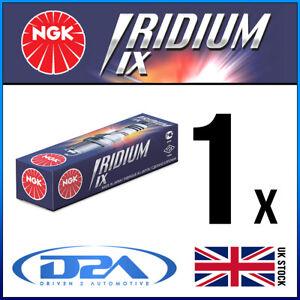 1x NGK DCR9EIX #6650 Iridium IX Spark Plug For CAN-AM (BRP) DS 450 08-->