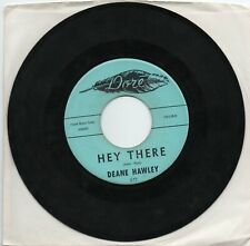 Deane Hawley   Hey There  On Dore    Original  45