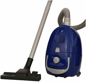 DIRT DEVIL VACUUM CLEANER 1400W BLUE HOOVER CLEANING HAND HELD CYLINDER NEW