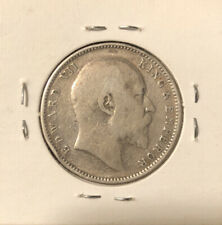 "One Rupee ""KING EDWAD VII"" INDIA 1903,silver"