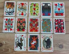 More details for art for the earth playing cards andrew jones artists