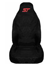 ST Van Seat Cover for Ford Transit MK5 MK6 MK7 MK8 - Heavy Duty + Waterproof