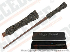 Harry Potter Hogwarts Harry's Magic Wand Wizard LED LIGHT UP Cosplay Halloween