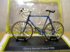 Vélo CYCLES GITANE Bleu BERNARD HINAULT -1980- Ech 1/15-Tour de France - Blister