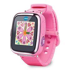VTech Kidizoom Smartwatch DX Royal Pink Children