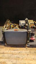 Osborne Computer Monitor & Power Supply
