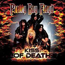 Kiss of Death: A Tribute to Kiss by Pretty Boy Floyd (Vinyl, Sep-2015, Cleopatra)