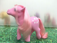 My Little Pony G1 Lickety Split Vintage Toy Hasbro 1984 Collectibles MLP A VGC