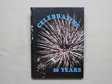 1989 ALL SAINTS CENTRAL HIGH SCHOOL YEARBOOK BAY CITY  MI