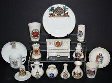 Ornament Decorative Goss Porcelain & China