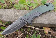 Albainox RANDOLPH Messer Rettungsmesser Rescue Knife Gurtschneider 19718