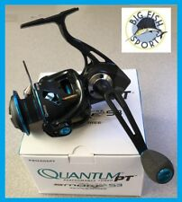 Quantum Smoke PT Series 3 Inshore Spinning Reel New SSM40XPT 6.0:1 FREE USA SHIP