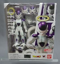 SH S.H. Figuarts Dragon Ball Z Frieza Freezer Final Last Form Bandai New Japan**