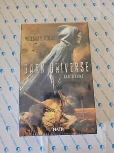 William F. Nolan Dark Universe - Albträume Festa Sammlerausgabe NEU in Folie