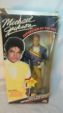 1984 Michael Jackson Doll Grammy Awards Authentic Outfit Superstar Of The 80s