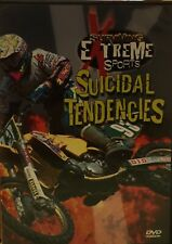 Surviving Extreme Sports : Suicidal Tendencies DVD