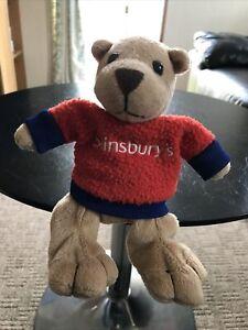 Sainsbury's Collectable Bear