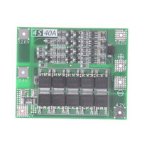 4S 40A Li-ion Lithium 18650 Battery PCB Protection Board Standard version BS