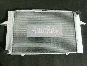 Full Aluminum Radiator for Volvo 850 2.3L 2.4L 1992-1997 93 94 95 96 Manual MT
