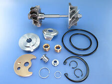 Mitsubishi Eclipse 2.0 TD04-13G Turbo charger Comp Wheel & shaft & Rebuild Kit