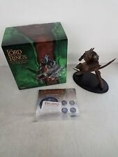 The Lord of the Rings Moira Orc Swordsman 1/6 Scale Polystone Figure Statue Iob