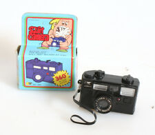 ORIGINAL C 1960S 360 DEGREE WATER SQUIRT JOKE CAMERA NEW IN BOX