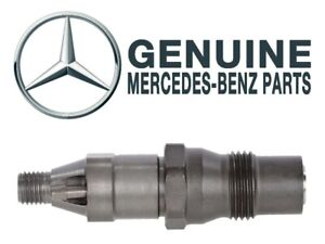 Genuine NEW Fuel Injector Assembly 0020172021 For Mercedes W123 300CD 300D 300SD