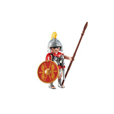 Playmobil Roman General Building Set 6491  NEW Learning Toys