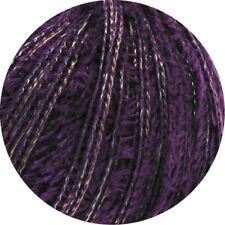 Wolle Kreativ! Lana Grossa - Scala - Fb. 4 dunkelviolett 50 g