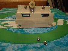Marantz 4230 Quad Receiver Parting Out Meter Lamp Housing + Lamps
