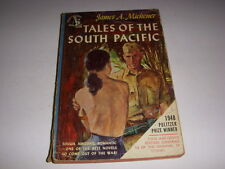 Michener Tales South Pacific EBay - Tales of the south pacific