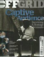 NEW RECOIL OFF GRID Magazine Captive Audience Surviving a Hostage Scenario 2020