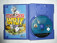 Playstation 2-Monopolio Party (pal)