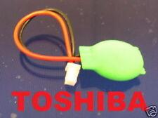 TOSHIBA S1 Tecra TE2000 TE2100 CMOS BATTERY V000010510