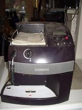 Siemens TC 55 C2 Kaffeevollautomat Kafeemaschine Teildefekt