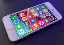 Apple ME433B/A iPhone 5s 16GB 8 MP 1.3 GHz Smartphone Unlocked Silver