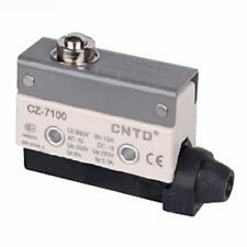 Micro Interruttore Switch Serie CZ Plastica 1NO+NC 10A 250V IP40 |CNTD-CZ-7100
