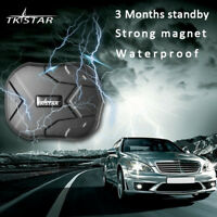 TKSTAR TK905 Magnetic GPS Tracker GSM GPRS Waterproof Car Vehicle APP
