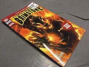 CURSE OF BRIMSTONE Volume 1 INFERNO 9781401283476 COMIC BOOK NEW